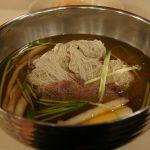 韓国冷麺と盛岡冷麺の違いは?本場の味を自宅でも