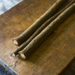 ごぼうの保存方法と食物繊維を逃さない冷凍のコツ