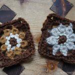 かぎ編みの基本をマスターするにはモチーフが一番!