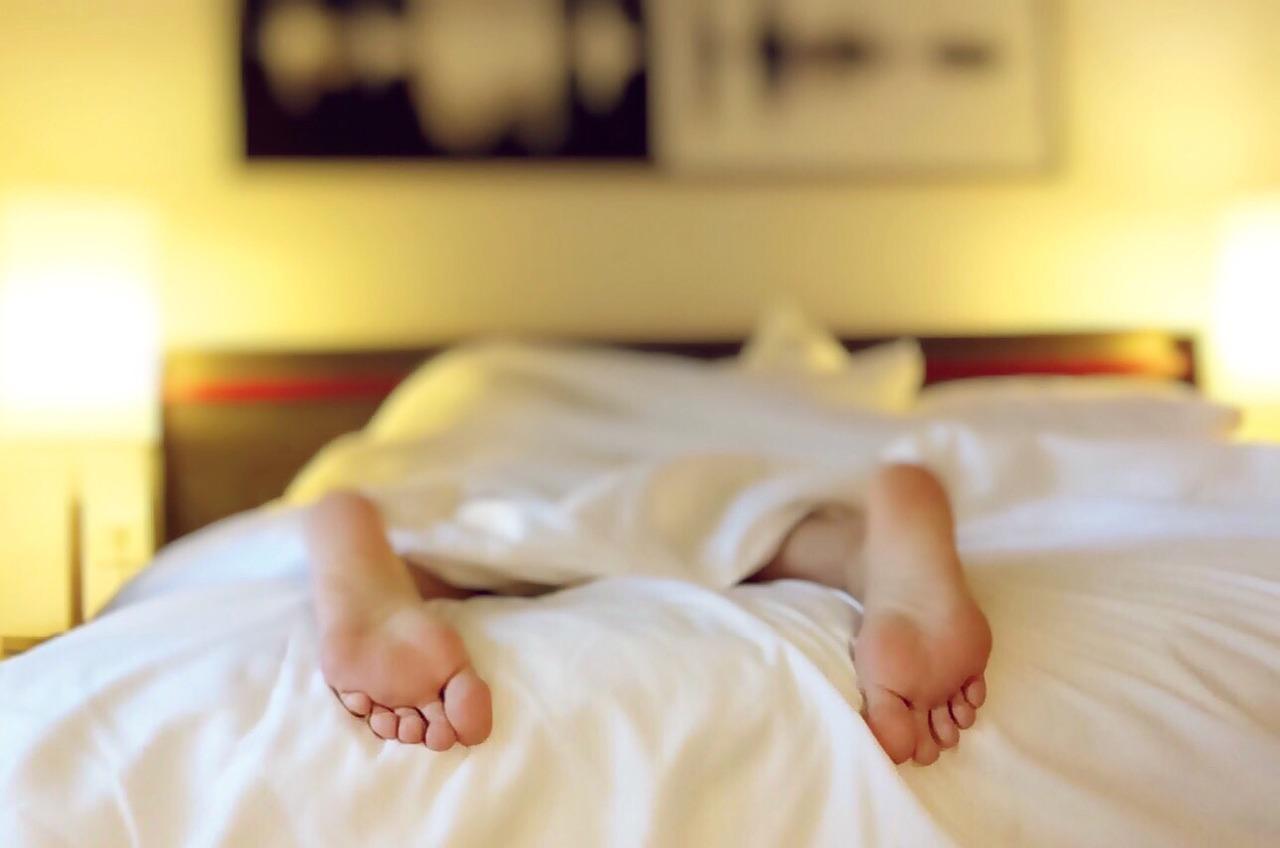 ぐっすり眠れてますか?良質な睡眠をとるためにやるべき快眠法