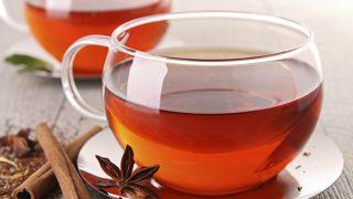 ルイボスティーは万能茶。いつの間にか健康増進できるパワーを探る