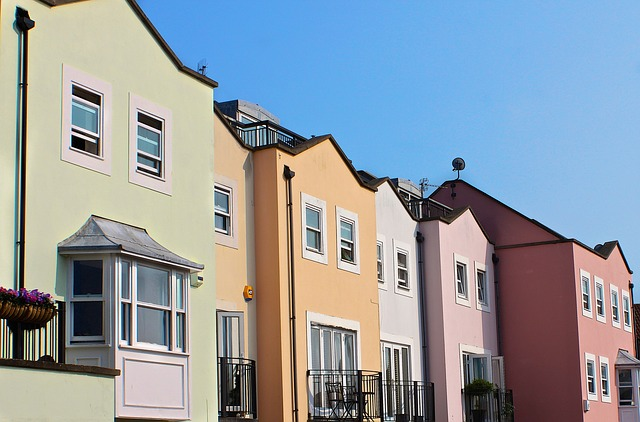 アパートとマンションの違い。知っておくと便利な基礎知識