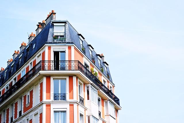 海外のマンション