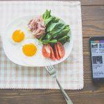クックパッドのレシピをWordPressのブログに貼る方法。