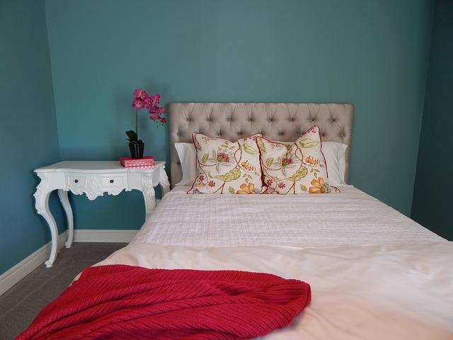 シングルベッドのサイズを考える。お部屋にぴったりなスタイルは?