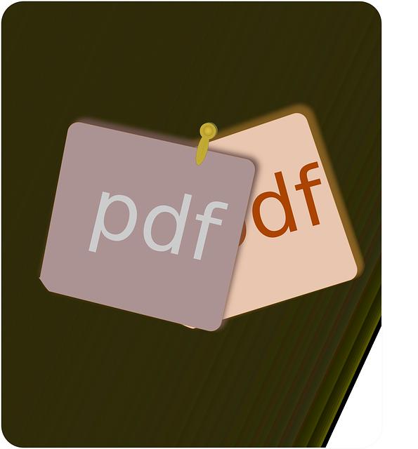 WordPressのブログにPDFを添付させてかっこよくアイコンを入れる方法