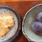 片栗粉でできる夏に味わうデザート|ミルクもち・くず饅頭