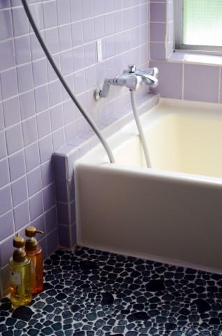 旧式のお風呂