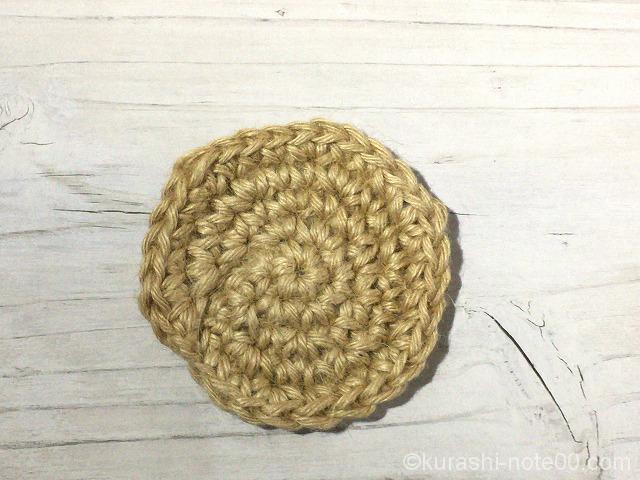 円形のモチーフ