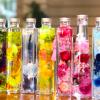 100均の瓶でハーバリウム|素敵な植物標本でお部屋に彩りを