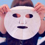 シートマスクでお肌つるんつるん♪でも使い方にはコツがある