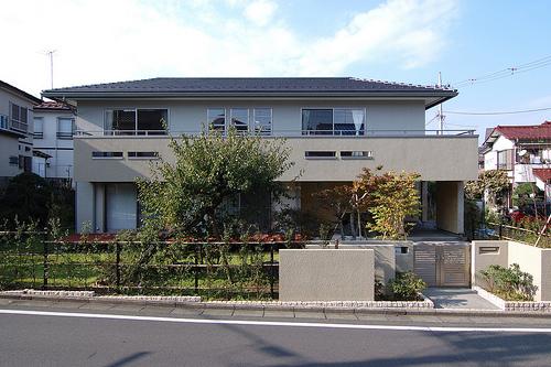 部分同居型二世帯住宅