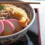 大晦日のお蕎麦、今年はこだわってみたい。日本三大そばって知ってる?