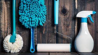 大掃除分担表|家族総出で一年の埃を落とす!分担表ダウンロードOK!