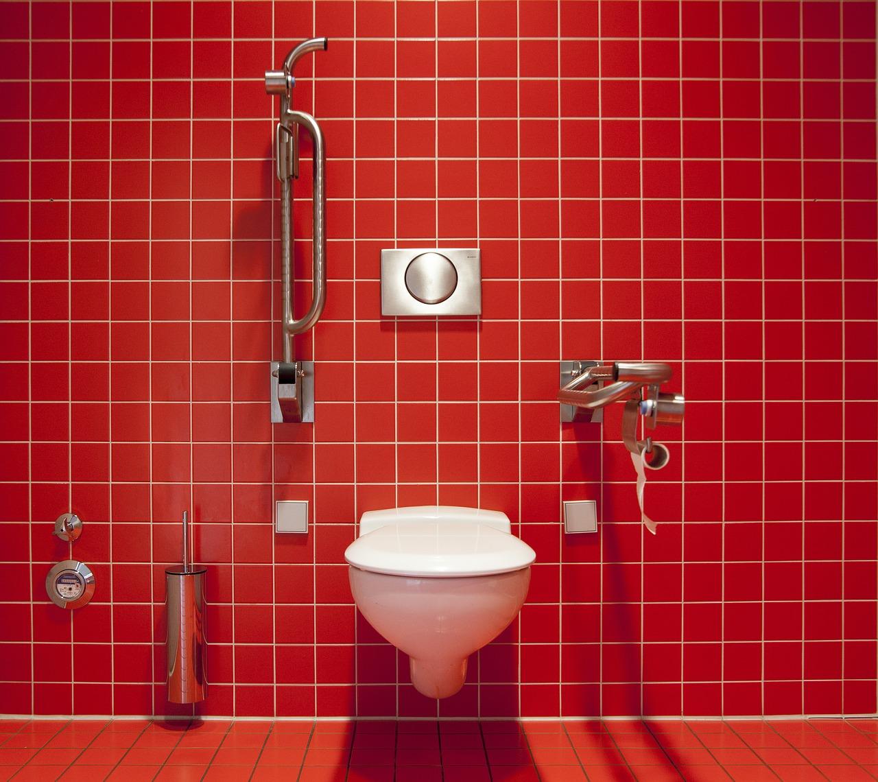 トイレの壁紙おしゃれ実例集|こんなトイレにしてみたいアイデア集