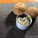 ココナッツミルクでマッシュポテトの作り方|素朴な味わいの名脇役