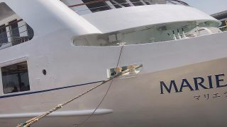 博多湾マリエラクルーズでランチを堪能!上質なサービスとラグジュアリーな時間