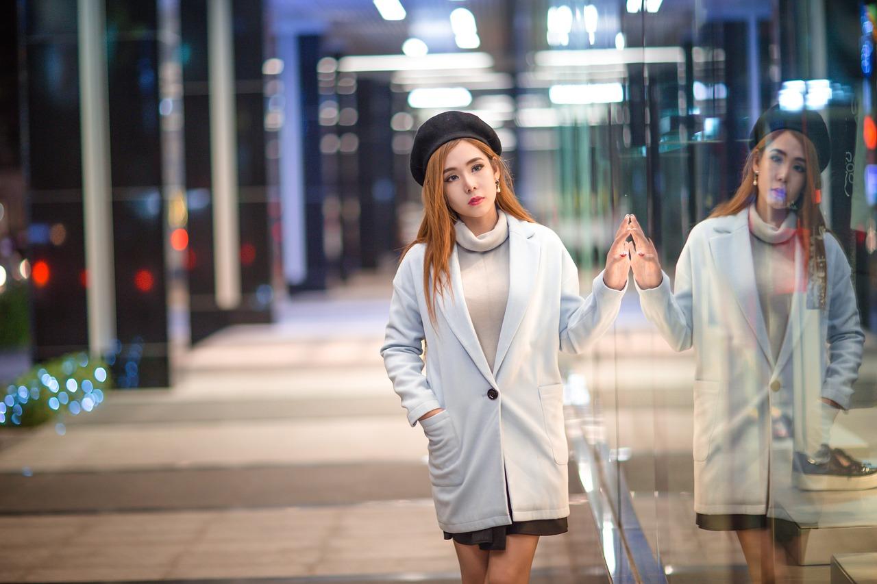 エアークローゼットで普段着をレンタル。アラフォーでも似合う服。