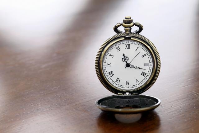 時間を味方につける