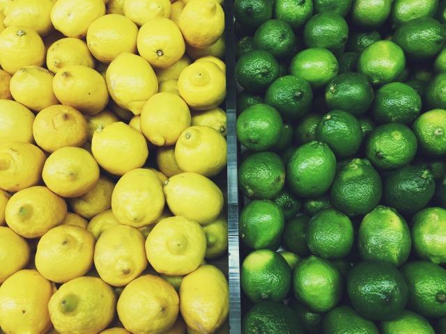 レモンの産地