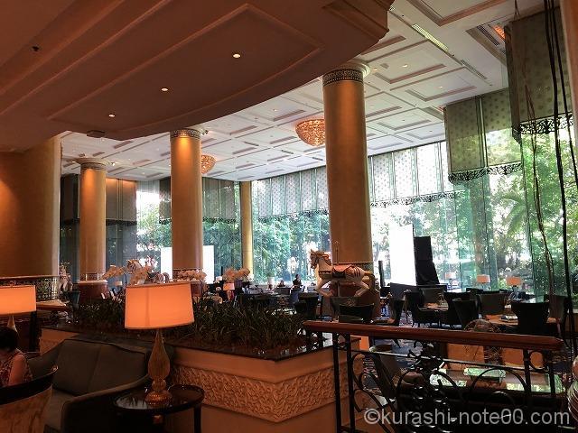 マカティシャングリラホテル