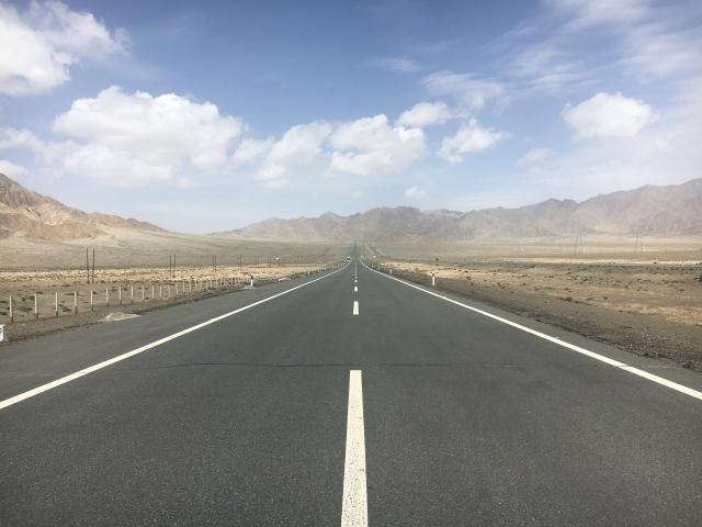 ローカルな道路