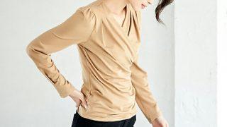 40代からの秋冬ファッションはプチプラ通販1万円以下の「大人かわいい」服で