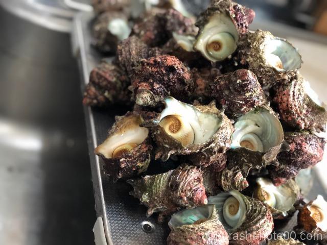 作り方 サザエ の つぼ焼き