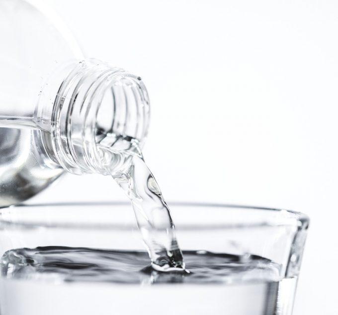 Drink, Water
