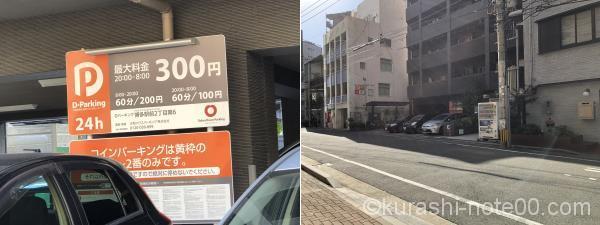 Dパーキング博多駅前2丁目第6