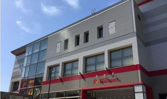 ルネッサンス福岡香椎