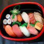 宅配寿司【銀のさら】の評判は実際のところどうなの?注文してみたら…