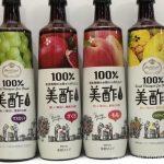 飲むお酢の常識が変わる?ジュース感覚で飲める美酢(ミチョ)が人気!
