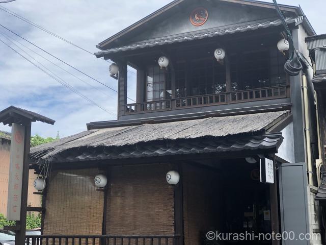筥崎鳩太郎商店
