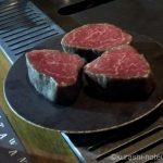 WITH THE STYLEステーキハウスミディアムレアでリッチなディナー【徹底レポ】