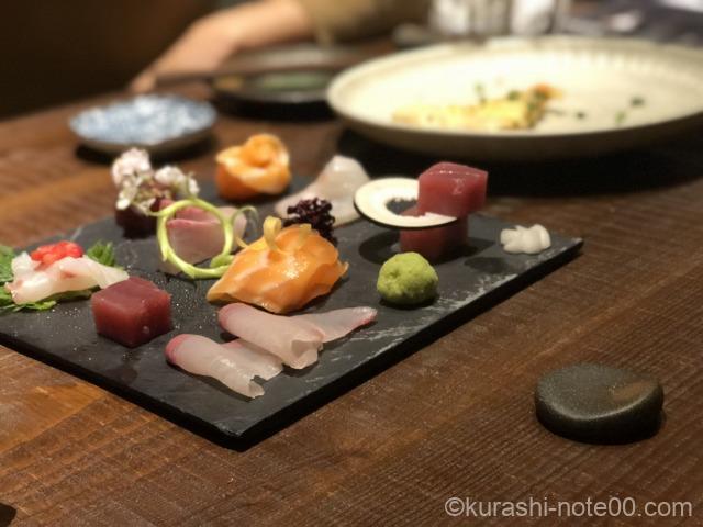 鳩太郎商店料理
