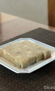 島原郷土料理「いぎりす」は英国のことじゃないよ(笑)【ばぁばぁのレシピ】