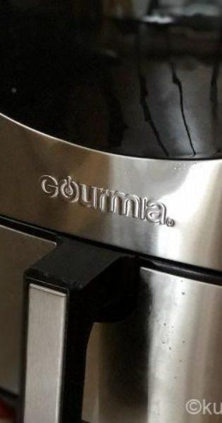 gourmia エアー フライヤーをコストコでゲット。チキン南蛮レシピと使い方