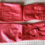 最強のゴム手袋「さらさらりん」はやっぱり優秀だった!