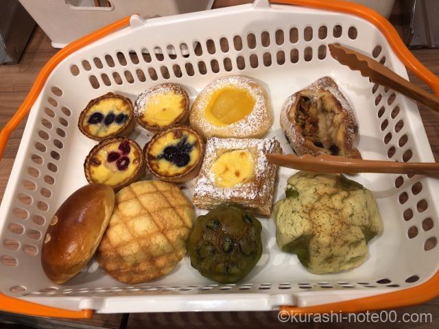 京都伊三郎製パン