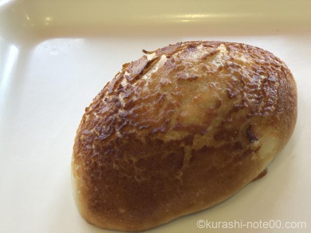 牛筋カレーパン