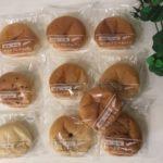 博多・今宿治七のクリームパンはほっこり素朴な味!種類が豊富で選ぶのが楽しすぎ!