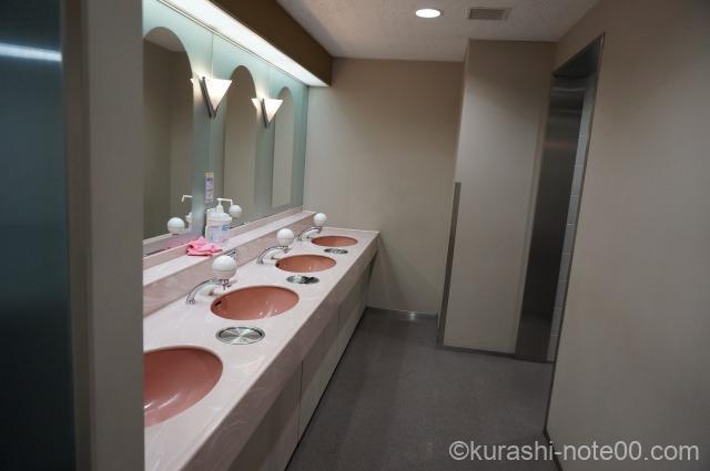 福岡ビル化粧室