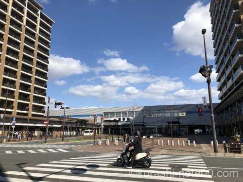 JR吉塚駅