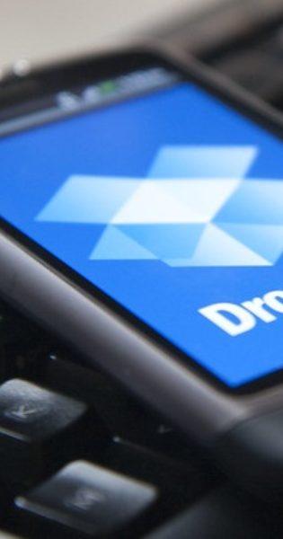 ドロップボックス(Dropbox)招待する側、受ける側|登録のしかた