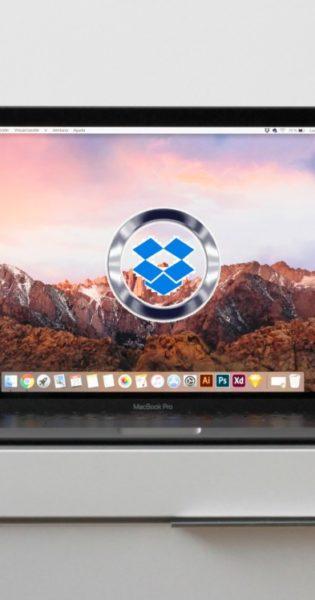 これは便利!Dropboxのスクリーンショット自動保存機能
