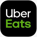 Uber Eatsロゴ