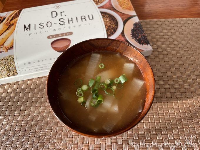 Dr.味噌汁
