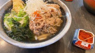 麺処かわべの口コミ|もっちもちのコシのあるうどんは福岡が誇るソウルフード
