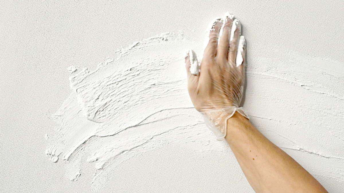 手で塗るモルモル公式